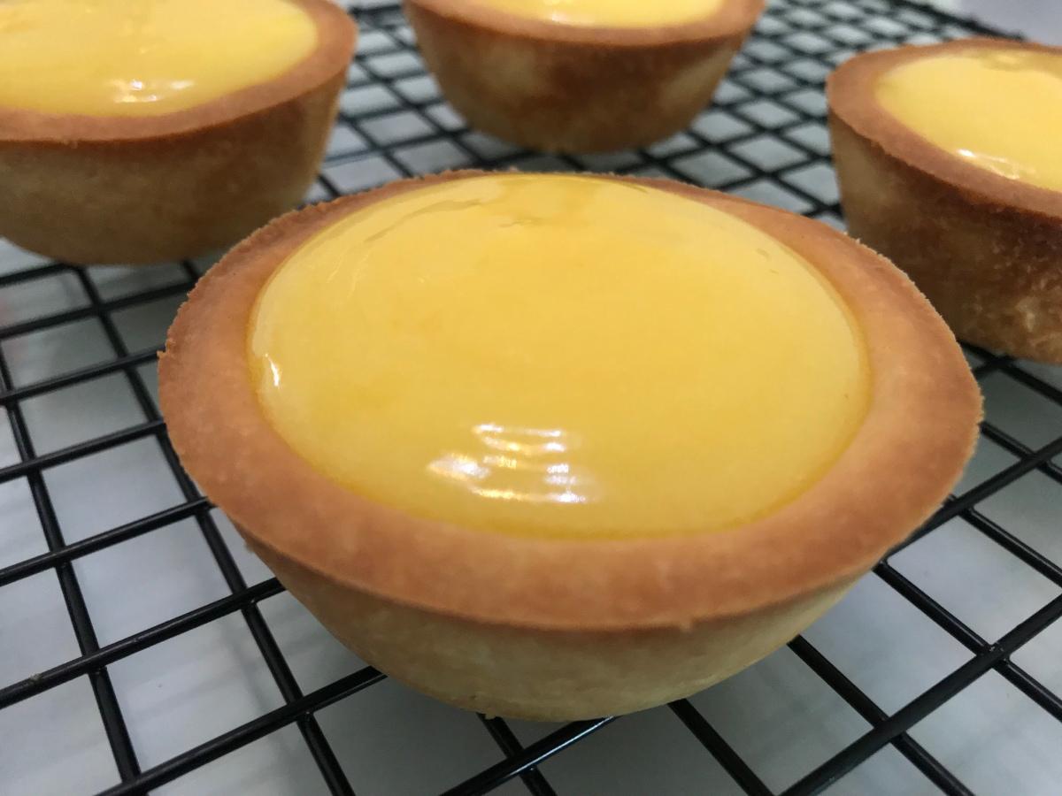 Lemon Tart (II)